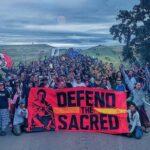 EEUU deniega permiso para construir polémico oleoducto en Dakota del Norte