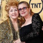 Último deseo de Debbie Reynolds: estar al lado de su hija Carrie Fisher
