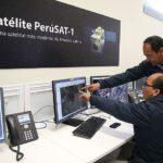 Satélite peruano garantizará seguridad y fortalecerá defensa