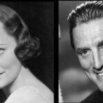 Kirk Douglas y Olivia de Havilland, los dos centenarios de Hollywood