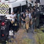Turquía: Más de 40 mil encarcelados tras fallido golpe contra Erdogan