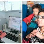 Colombia: Presentan iniciativa para que discapacitados accedan a internet