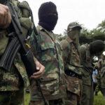 Colombia: Cerca de 190 disidentes de las FARC contra Acuerdo de Paz (VIDEO)