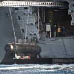 Estados Unidos asegura que China les devolverá su dron submarino