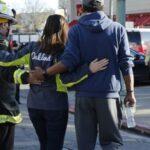 EEUU: Ascienden a 24 muertos por incendio en concierto