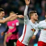 Bundesliga: Leipzig recupera liderato tras derrotar 2 a 0 al Hertha Berlín