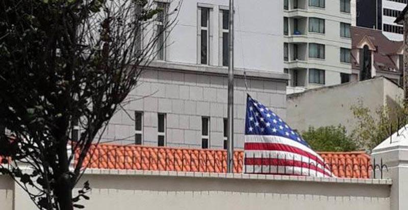 embassyUSA