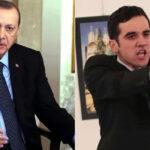 Turquía: Erdogan insiste en relacionar crimen de embajador ruso con Gulen