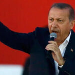 Turquía: Prohiben a la prensa informar sobre asesinato de Andrei Karlov