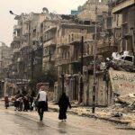 Responsable rebelde confirma acuerdo para una evacuación del este de Alepo
