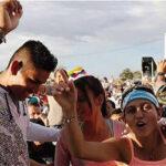 Las FARC se suman a reto del Mannequin Challenge en su campamento (VIDEO)