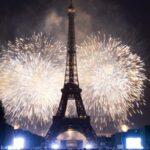 Francia: Gobierno moviliza para Nochevieja a 96.000 agentes y militares