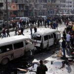 Gobierno sirio anuncia que el alto el fuego comienza a medianoche
