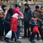 Acuerdan las partes reanudar evacuación de Alepo, posiblemente mañana