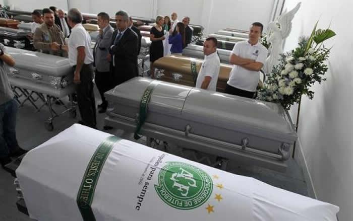 funeral.chapecoense