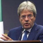 Italia: Gentiloni supera investidura como premier con voto del Senado