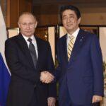 Putin llega a Japón para cumbre con Abe con casi tres horas de retraso
