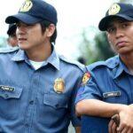Duterte regala a los policías aguinaldos de entre 1.000 y 8.000 dólares