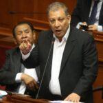 Frente Amplio espera que reuniones bilaterales permitan diálogo nacional
