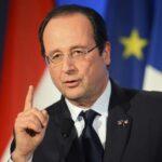 """Francia dice que supuesto espionaje de Londres sería """"inaceptable"""""""