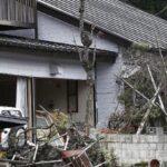 Un intenso seísmo de 6.3 grados sacude el centro y el nordeste de Japón