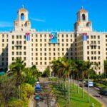 Hotel Nacional de Cuba celebra su cumpleaños 86 con ingresos millonarios
