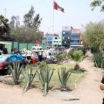 Huaycán: Ministerios se comprometen a proteger a comunidad educativa
