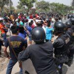 Huaycán: Policía niega existencia de traficantes de órganos (VIDEOS)