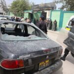 Huaycán: Jefe del Gabinete y ministro Carlos Basombrío evaluaron situación