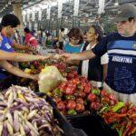 INEI: La inflación a nivel nacional en noviembre llegó a 0.32%