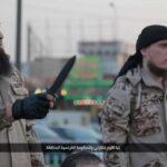 Estado Islámico llamó a seguidores seguir atacando a embajadores de Rusia