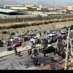 Afganistán: Asesinan a tiros a cinco empleadas del aeropuerto de Kandahar