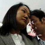 Keiko y Kenji Fujimori son hijos del autogolpe del 5 de abril