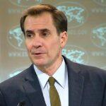 EEUU condena el ataque que acabó con la vida del embajador ruso en Turquía