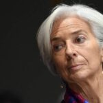 Lagarde defiende su inocencia pero admite que no valoró riesgos de fraude