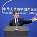 China aconseja a Trump recurrir a la OMC para solventar sus fricciones