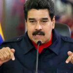 Venezuela: Maduro denuncia que helicóptero disparó a Tribunal Supremo (VIDEO)