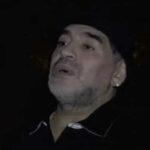 Cuba: Diego Maradona llegó desde Croacia para despedirse de Fidel Castro