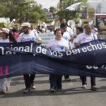 Nicaragua-Argentina: Grandes marchas y movilizaciones en Día de los DDHH