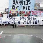 Argentina: Tras movilizaciones el Senado aprobó la Ley de Emergencia