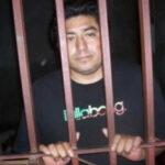 """Argentina: Detienen en barrio de Ezeiza a narcotraficante peruano """"Marco"""""""