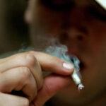 EEUU:Consumo de marihuana en adolescentes superó al de tabaco el 2016