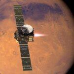 ESA confirma que enviará su segunda misión a Marte en julio de 2020