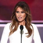 EEUU: Melania Trump exige que no vendan tortas y ropa interior con su nombre
