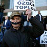 RSF defiende el papel de la prensa frente a los escándalos de corrupción