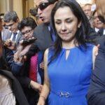 Nadine Heredia recusó a presidente de Comisión de Fiscalización (VIDEO)
