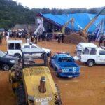 Nigeria: Más de 100 muertos deja derrumbe de Iglesia evangélica