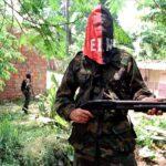 Policía detiene al número dos del ELN en el noroeste de Colombia