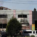 EEUU: Número de muertos en incendio de concierto llegaría a 40 (VIDEO)
