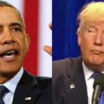 Barack Obama anulará registro de inmigrantes que Trump buscareabrir
